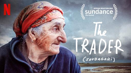The Trader (Sovdagari)